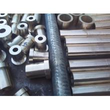 China Supplier Tubo de bronze de alumínio C63000