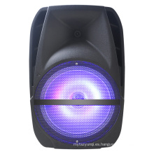 Bluetooth Portablue Altavoz Bluetooth Fs-19d