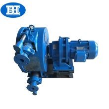 HRB series squeeze hose pumps for concrete