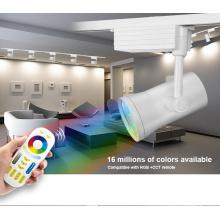 25W WiFi RGBW LED Schiene Lightig