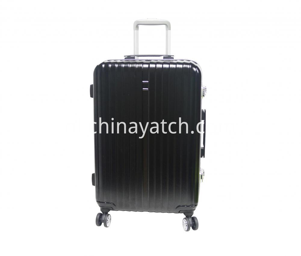 Thin Frame Luggage