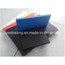 High Quality Colored PVC Foam Board