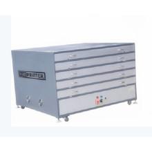 Plaque d'impression écran Tmdr-80100 étuve séchage Machine