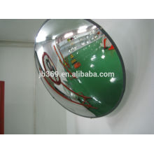 safety blind spot Anti-theft acrylic Convex Mirror