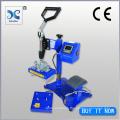 Cap & Label chaleur transfert Press Machine Cp3815