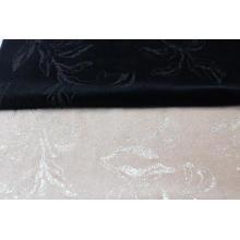 Polyester Knit Velour/Velvet for Sleepwear