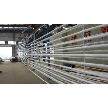 Top quality roller shutter profiles