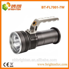 Factory supply high power cree xpg R4 led hand lamp, Led Portable Lamp Lantern, Rechargeable Hand Lamp Lantern