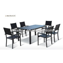 New Style Patio dining set -0114C