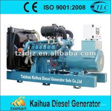 Groupe électrogène diesel 500KW DOOSAN
