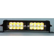 Tablero estroboscópico del LED y cubierta luz emergencia advertencia luz (SL781)