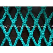 Knotless PE rope netting Sea Fishing Nets Super Multifilame