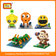 Chinese toy manufacturers plastic magnetic building blocks construction block