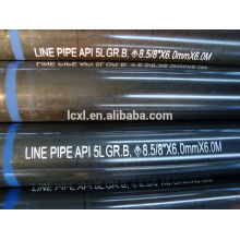 GB/T8162  structure pipe Liaocheng pipe