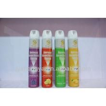 insecticida en aerosol para interiores