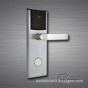 Online Smart Card Lock Bw803sc-T