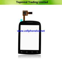 Pantalla táctil del teléfono móvil para Motorola Moto Xt316