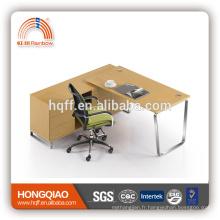 PT-07 dernières tables de bureau conçoit des conceptions de table de bureau de bureau exécutif moderne de bureau de table