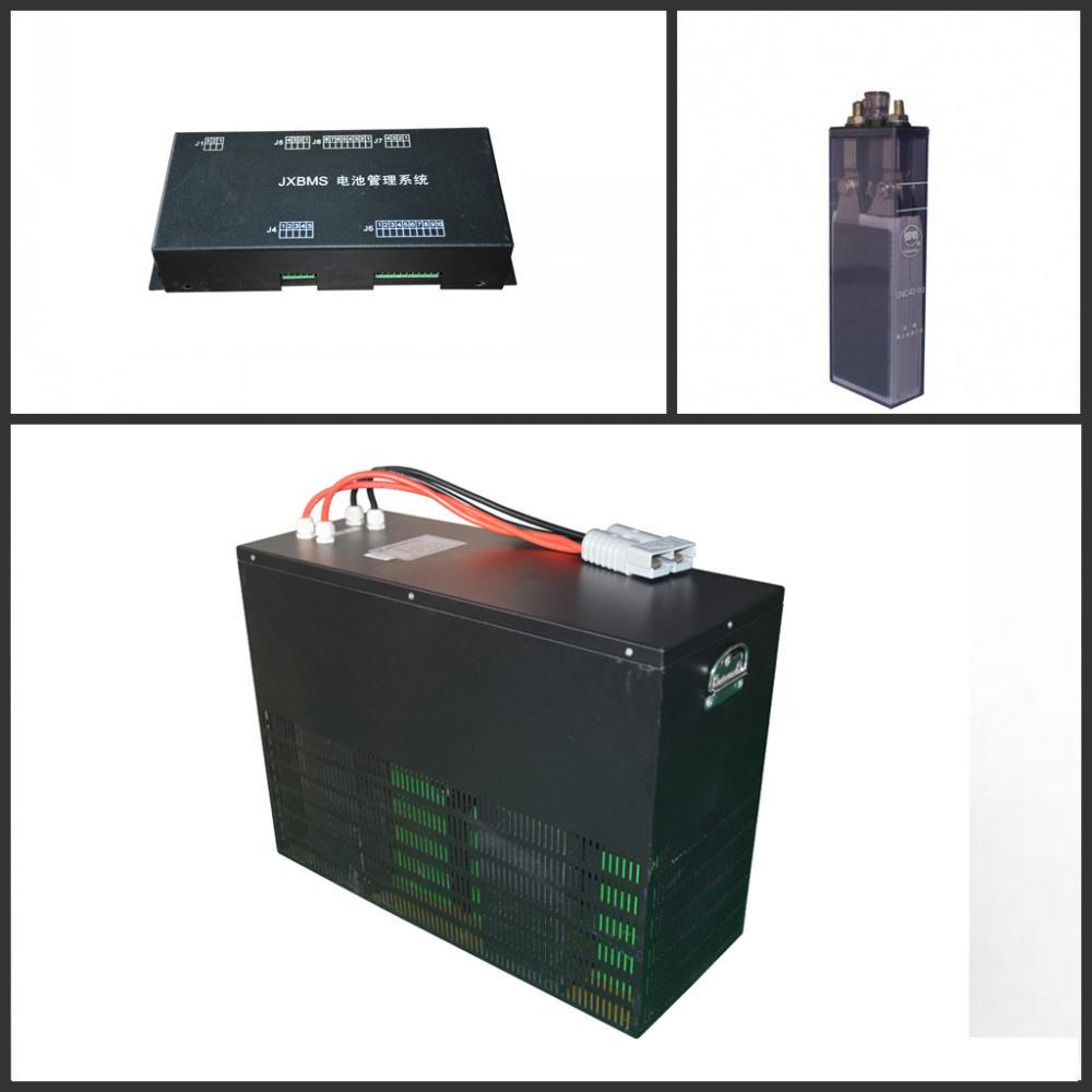 Bessere Leistung 24V / 100AH ​​Deep Cycle Lithium Battery Pack