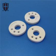 industrial alumina ceramic wheel roller pulley