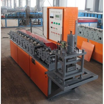 Roller Roller Metal Roll Forming Machine