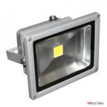 Bonne qualité extérieure prix bas 30W LED Floodlight avec Ce (carré)