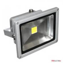 Outdoor Good Quality Low Price 30W LED Floodlight with Ce (square)