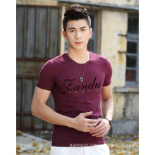 Wholesale Sublimating Customized Printing Embroidery T-Shirt