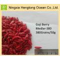 Organic Dried Goji Berry Free Sample
