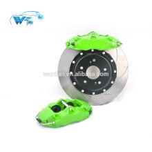 China Lieferant gute Qualität WT9200 Cast Process große Bremse Kit fit für 17 Felge