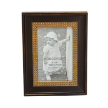 Beautiful Sex Girl Wooden Photo Frame for Home Deco