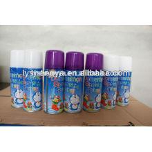 250 ml hohe Qualität Dosen Joker Schnee Spray, künstliche Schnee Spray