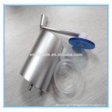 Customized coffee bean grinder manual coffee grinder made in China coffee grinder parts manufacture