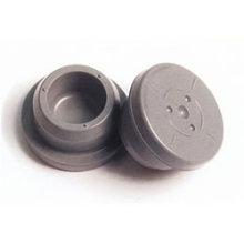 Grey Butyl Rubber Stopper (XT-FL312)