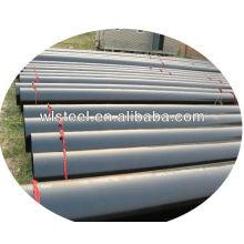 api 5l gr.b / X42 / X52 línea de tubería de carbono sin costura sch40