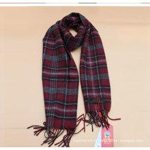 2122 -100% Cachemire / Yak / Laine / Laine tricotée Écharpes de qualité supérieure pour homme