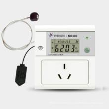 Enchufe Inteligente Inalámbrico para Panel de Control de Temperatura (aire acondicionado)