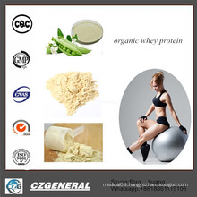 Gold Standard Organic Wholesale Nutrition Supplement Whey Protein Powder