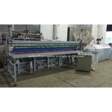 Zw7000 Automatic Plastic Sheet Bending Equipment