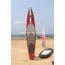 2015 12 pés Surf Board Race Paddle Board