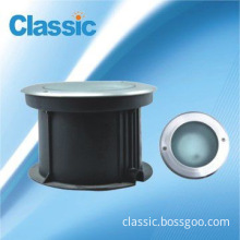 IP67 20W circular led light led underground lights
