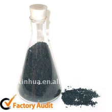 Carbón activado a base de carbón para uso diario