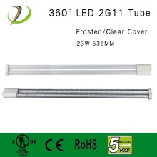 UL CUL listed 2g11 tube led light