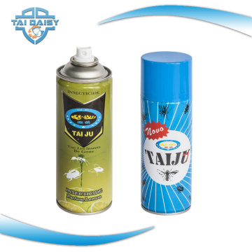 China-Qualitäts-Insektizid-Spray mit preiswertem Fabrik-Preis