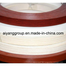 MDF, Chipboard, Particle Board Edge Banding PVC Lipping