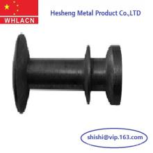 Anclaje de pata de pie de cabeza doble con forma esférica de elevación de hormigón prefabricado