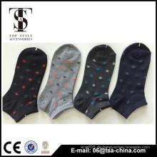 Unisex Gender und Stricktechnik Socken mit Logo
