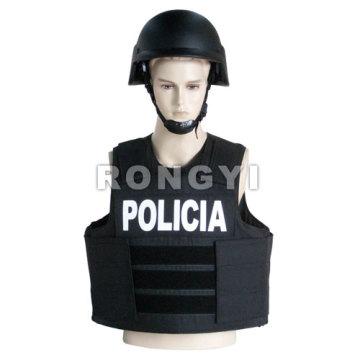 Police Bullet-proof Vest