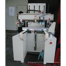Alta precisão executar tabela plana tela imprensa para venda (HS-600PX)