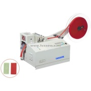 Automatic Hook and Loop Tape Cutter Machine
